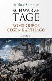 Schwarze Tage (eBook, ePUB)