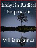 Essays in Radical Empiricism (eBook, ePUB)