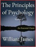 The Principles of Psychology (eBook, ePUB)
