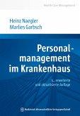Personalmanagement im Krankenhaus (eBook, PDF)
