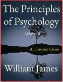 The Principles of Psychology, Vol. II (eBook, ePUB)