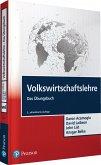 Volkswirtschaftslehre - Das Übungsbuch (eBook, PDF)
