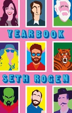 Yearbook (eBook, ePUB) - Rogen, Seth