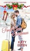 First Class Christmas (eBook, ePUB)