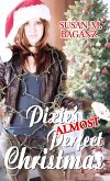 Pixie's Almost Perfect Christmas (eBook, ePUB)