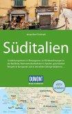 DuMont Reise-Handbuch Reiseführer Süditalien (eBook, PDF)