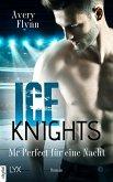 Ice Knights - Mr Perfect für eine Nacht (eBook, ePUB)