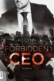 Forbidden CEO (eBook, ePUB)