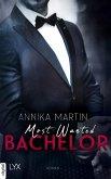 Most Wanted Bachelor (eBook, ePUB)