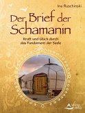Der Brief der Schamanin (eBook, ePUB)