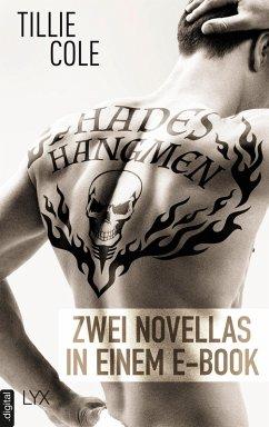 Hades' Hangmen: Zwei Novellas in einem E-Book (eBook, ePUB) - Cole, Tillie
