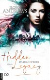 Hidden Legacy - Smaragdfeuer (eBook, ePUB)