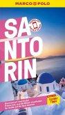 MARCO POLO Reiseführer Santorin (eBook, PDF)