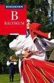 Baedeker Reiseführer Baltikum (eBook, PDF)