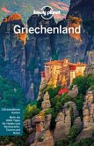 Lonely Planet Reiseführer Griechenland (eBook, PDF)