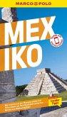 MARCO POLO Reiseführer Mexiko (eBook, PDF)