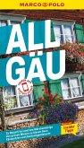 MARCO POLO Reiseführer Allgäu (eBook, PDF)