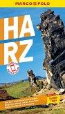 MARCO POLO Reiseführer Harz (eBook, PDF)
