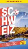 MARCO POLO Reiseführer Schweiz (eBook, PDF)