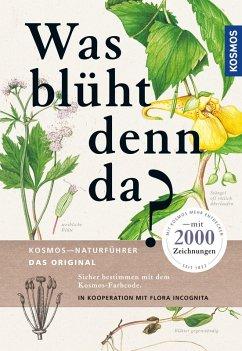 Was blüht denn da - Original (eBook, ePUB) - Spohn, Margot