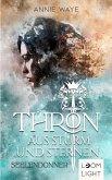 Thron aus Sturm und Sternen 1: Seelendonner (eBook, ePUB)
