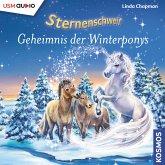 Sternenschweif Folge 55 - Das Geheimnis der Winterponys (MP3-Download)