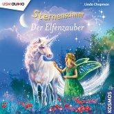 Sternenschweif Folge 56 - Der Elfenzauber (MP3-Download)