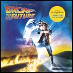 Back To The Future (Vinyl)