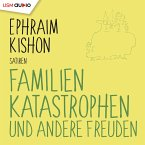 Familienkatastrophen und andere Freuden (MP3-Download)