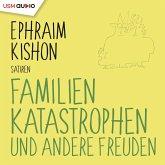 Familienkatastrophen und andere Freuden (MP3-Download)