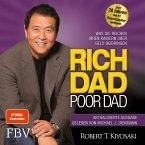 Rich Dad Poor Dad (MP3-Download)