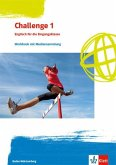 Challenge. Englisch für Berufliche Gymnasien - Workbook Klasse 11. Ausgabe Baden-Württemberg