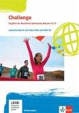 Challenge. Englisch für Berufliche Gymnasien. Lehrerhandbuch mit Video-DVD und MP3-CD Klassen 12/13
