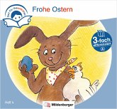 Zeit für Geschichten - 3-fach differenziert, Heft 4: Frohe Ostern - A
