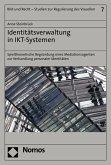 Identitätsverwaltung in IKT-Systemen (eBook, PDF)