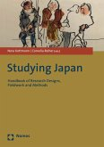 Studying Japan (eBook, PDF)