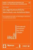 Der eigentumsrechtliche Wertschutz von Anteilsrechten (eBook, PDF)