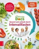 Die Ernährungs-Docs - Gesund und schlank durch Intervallfasten (eBook, ePUB)