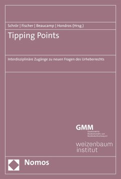 Tipping Points (eBook, PDF)