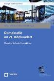 Demokratie im 21. Jahrhundert (eBook, PDF)