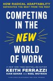 Competing in the New World of Work (eBook, ePUB)