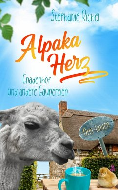Alpakaherz (eBook, ePUB) - Richel, Stephanie