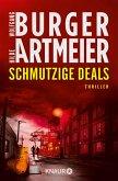 Schmutzige Deals (eBook, ePUB)
