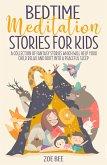 Bedtime Stories for Kids (eBook, ePUB)