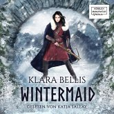 Wintermaid & Höhlenbrut, Band 1: Wintermaid (ungekürzt) (MP3-Download)