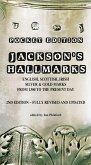 Pocket Ed. Jackson's Hallmarks (eBook, ePUB)