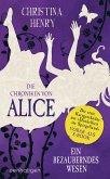 Die Chroniken von Alice - Ein bezauberndes Wesen (eBook, ePUB)