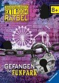 Ravensburger Exit Room Rätsel: Gefangen im Funpark (Mängelexemplar)