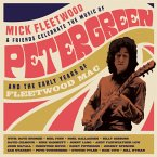 Celebrate The Music Of Peter Green And The Early Y