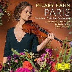Paris - Hahn,Hilary/Oprf/Franck,Mikko